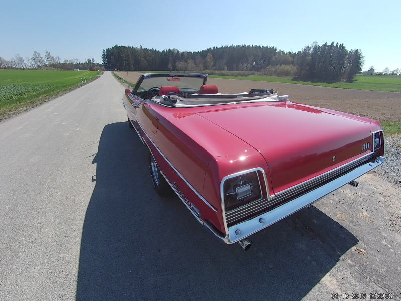 Ford Galaxie  7